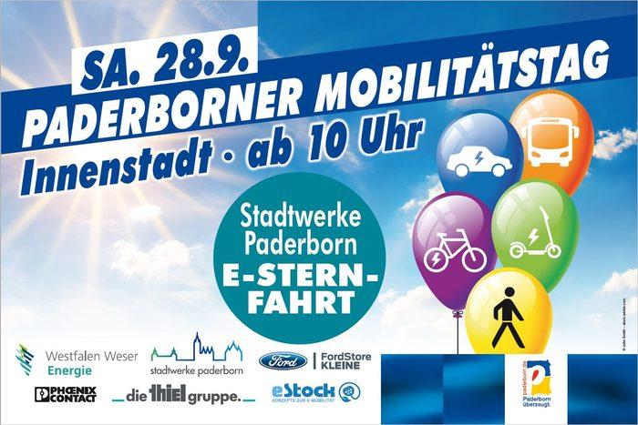 Mobilitätstag 28. September 2019
