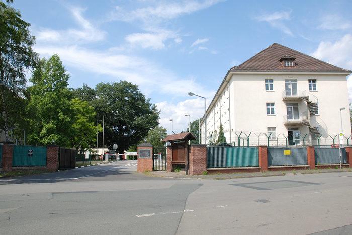 Dempsey Kaserne