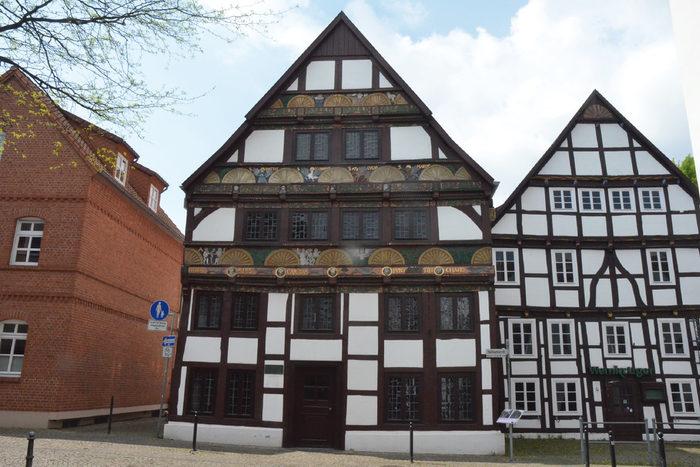 Adam-und-Eva-Haus