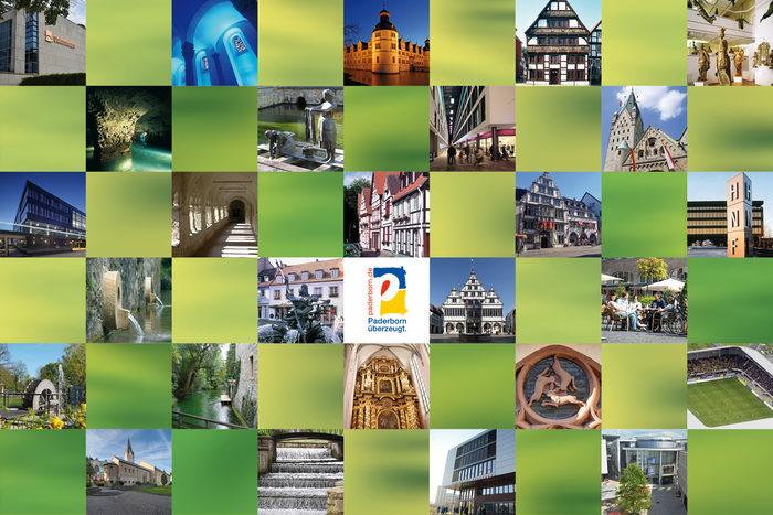 Paderborner Motive