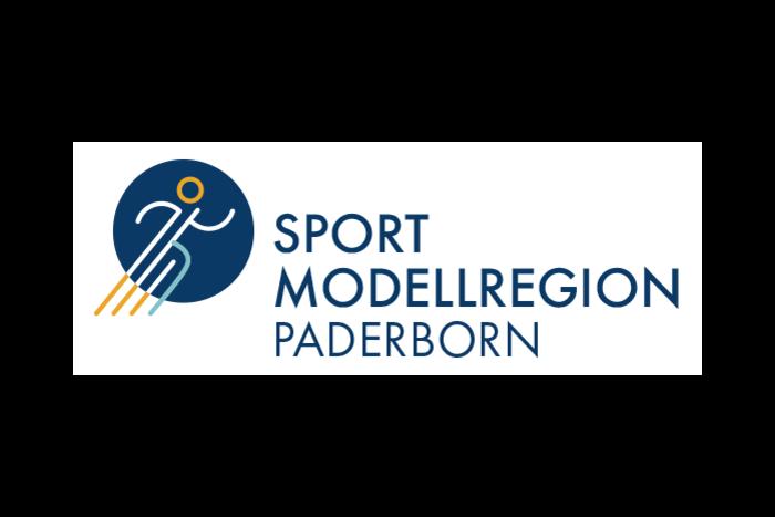 Logo Sportmodellregion Paderborn