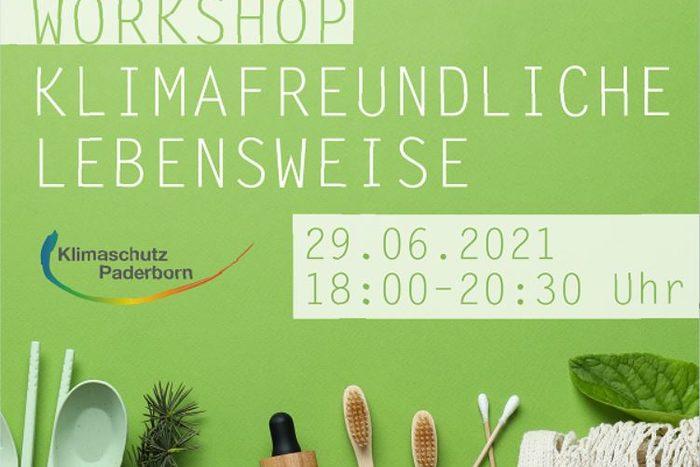 Erster Workshop Klimaschutz Aktionsplan
