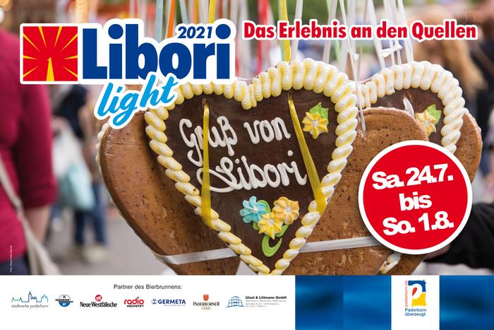 Libori light