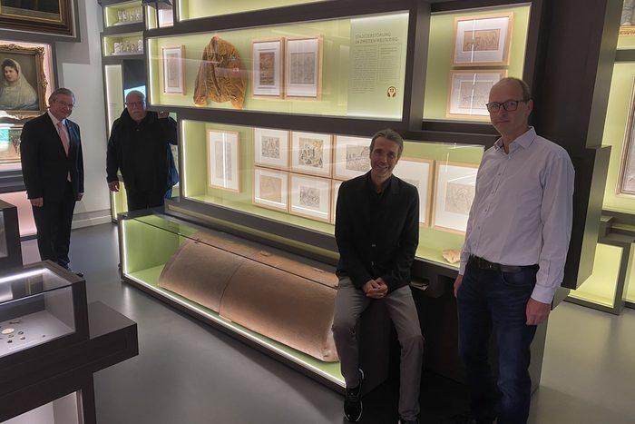 Bombe Stadtmuseum
