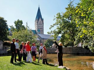 Guided Tour Paderborn