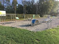 Outdoor-Fitness Ahorn-Sportpark