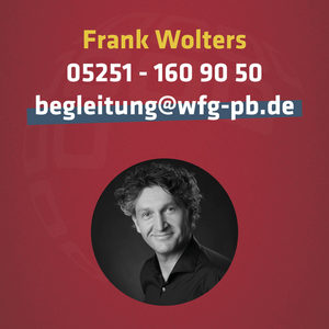 Frank Wolters