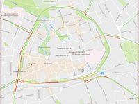 Karten Und Daten Stadt Paderborn